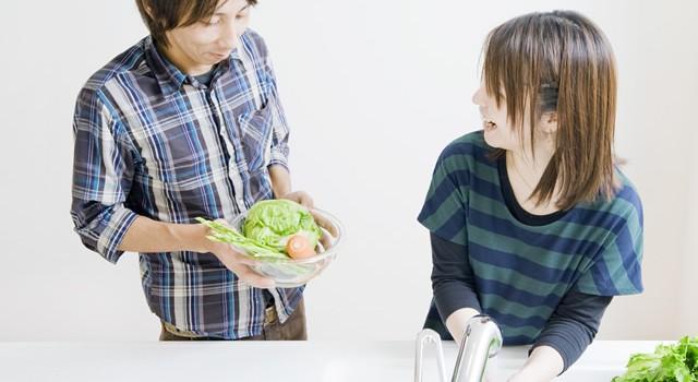 料理婚活はカップル率が高い!クッキングパーティーに参加しよう