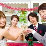 婚活パーティーってどんな人が来るの?変な人ばっかりじゃない?